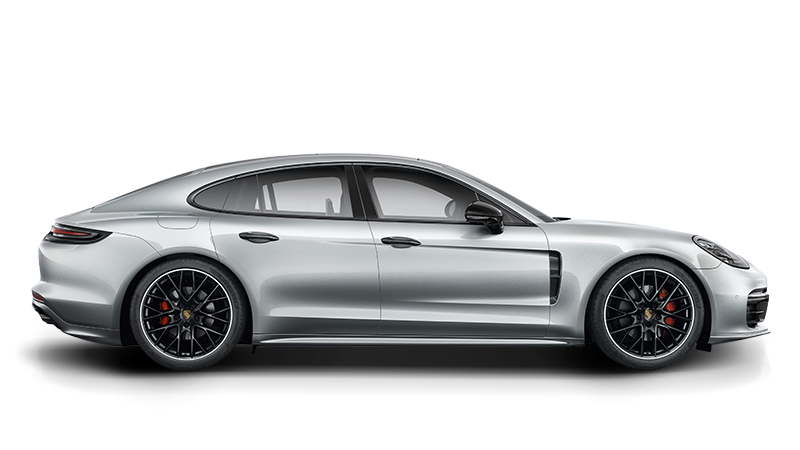 Porsche Panamera Turbo S E-Hybrid Sport Turismo - Exclusive Panamera