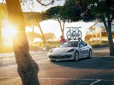 Porsche - Tequipment